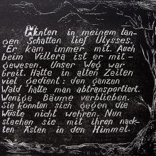 "Wv 183 ""Schriftblatt H"""
