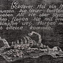 "Wv 192 ""Schriftblatt K"""