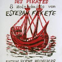 "Wv 32 ""Ballade de l'amante des pirates"""