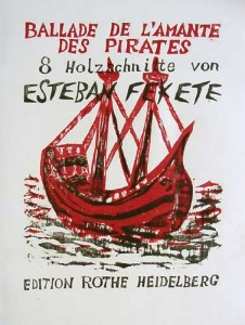 Ballade De L'amante Des Pirates