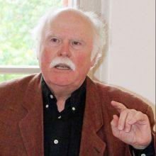 Dr. R. Held Kunstkritiker
