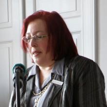 Maria Porzenheim M.A.Museumsleiterin