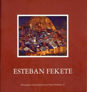 Katalog Fekete-Galerie