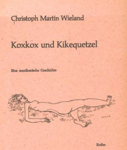 Koxkox und Kikequetzel