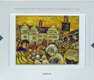 Merck Kalenderblätter